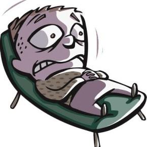 Essa ansiedade nossa de cada dia! A construção de um transtorno nos hábitosdiários.