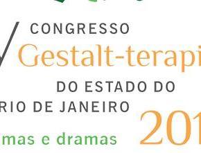 20. NOV. 2015 – V Congresso Gestalt-Terapia do estado do Rio deJaneiro