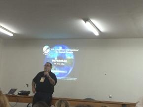 XIV Congresso Internacional de Gestalt-Terapia31.MAI.2015