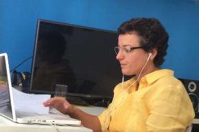 Participação online: 23.10.2015 – XV Congresso Brasileiro de Sexualidade Humana – I Encontro Luso-brasileiro de SexualidadeHumana