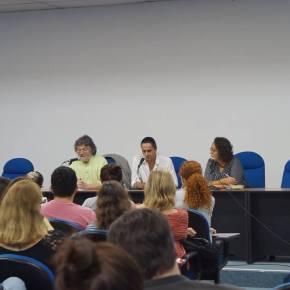 17.05.2016 III Jornada de estudos do NEIFeCS. Conferência e debate com Jean-MarieRobine.