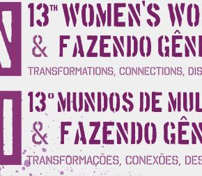 13ºMundo de Mulheres; Fazendo Gênero 11 –2017