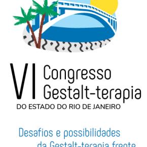VI Congresso Gestalt-Terapia do Estado do Rio de Janeiro –2017
